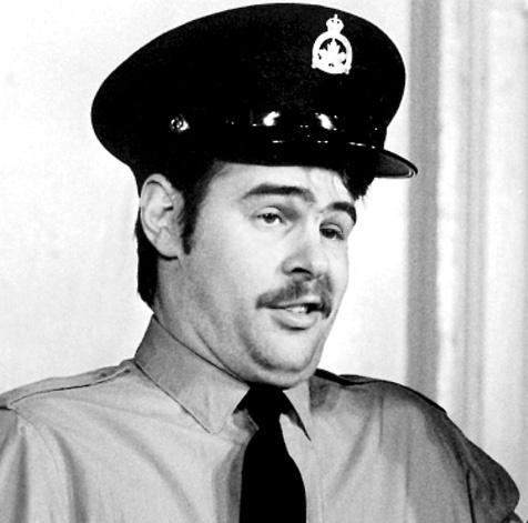 1974 - Dan Aykroyd