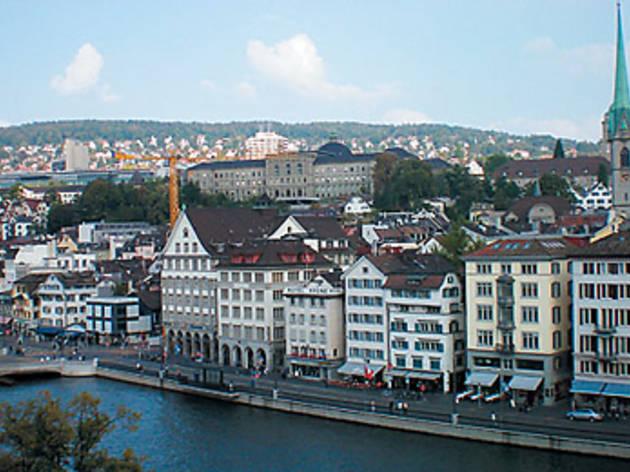 Zurich on the cheap 14 solutioingenieria Choice Image