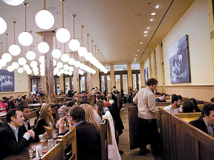 DOWNTOWN: The Publican