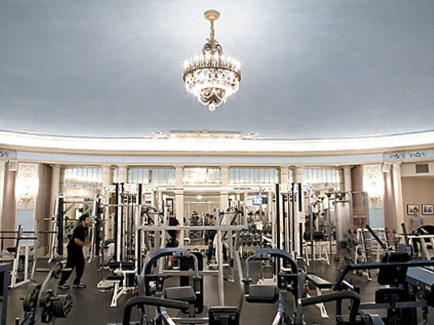 Best budget gyms in chicago