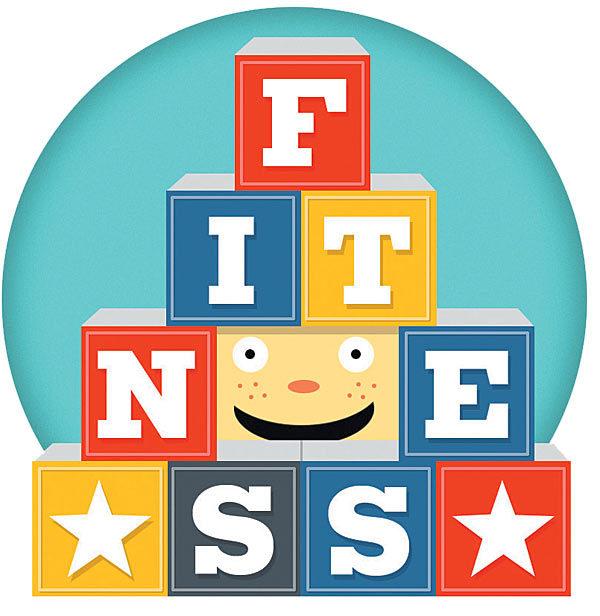 Best kids area: LA Fitness-South Loop