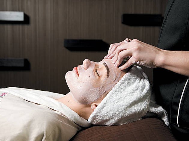 The best facials in Chicago