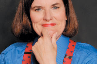 Chicago Humanities Festival: Trick or Treat with Paula Poundstone