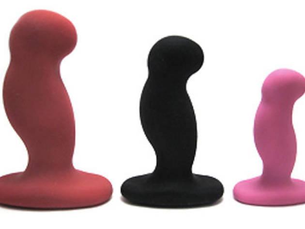 Jelly tool belt sex toys
