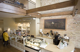 Floriole Bakery Chicago.
