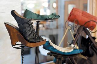 Florodora Shoes
