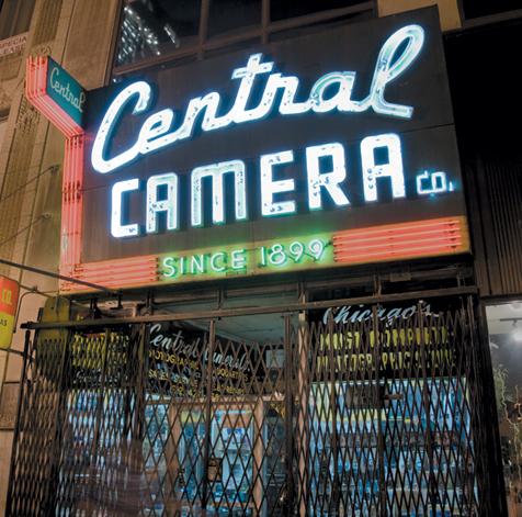 Central Camera Co.