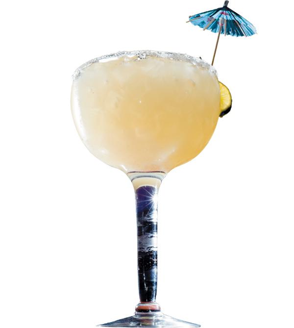 Operation Extreme Margarita