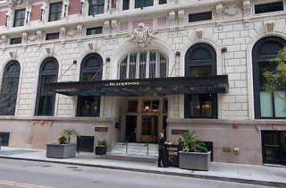 Renaissance Blackstone Chicago
