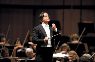 CSO: Muti Conducts Beethoven 9
