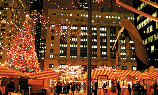 Christkindlmarket will come to Naperville this year