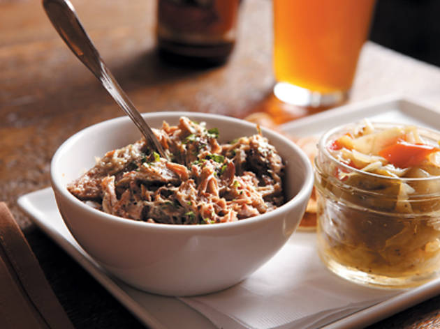 100 best things we ate: Southern