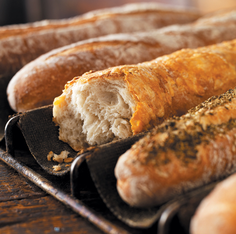 100 best things we ate: Bread