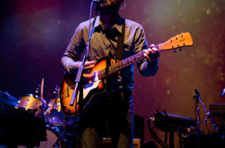 Broken Bells and Morning Benders at The Vic Theatre on May 31, 2010