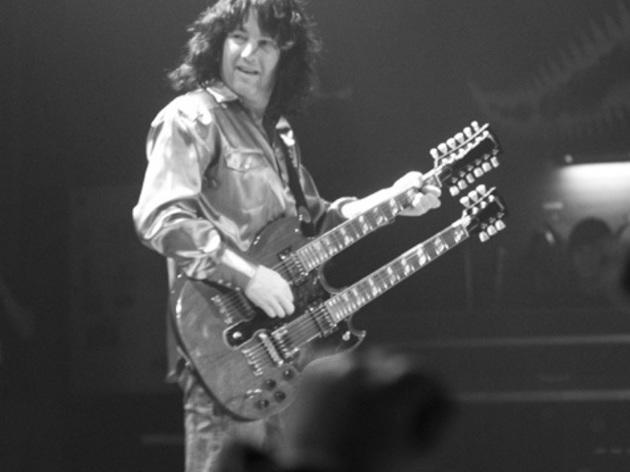 Led Zeppelin 2 at The House of Blues