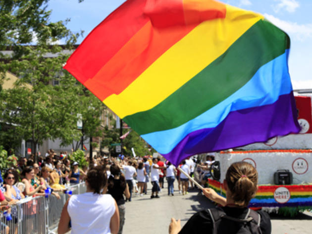 41st Annual Chicago Gay Pride Parade