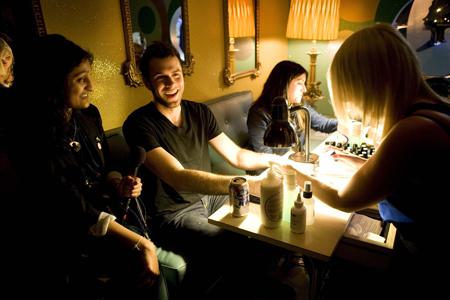 Trivia and Bingo Night at Beauty Bar