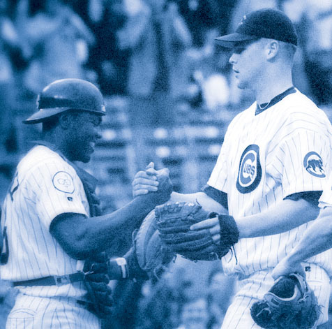 Kerry Wood's top 5 Cubs moments