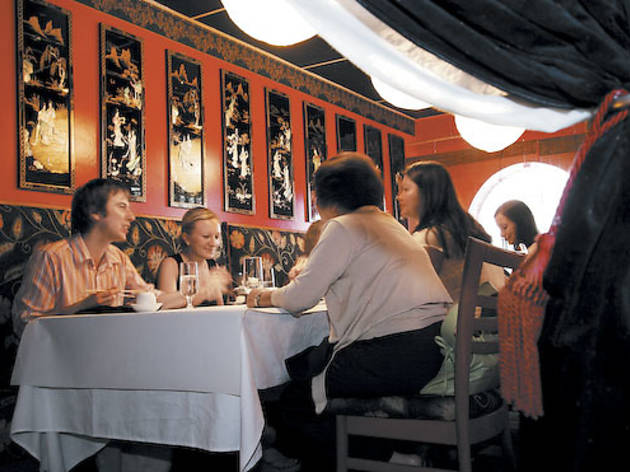 Six Chinese restaurants not in Chinatown