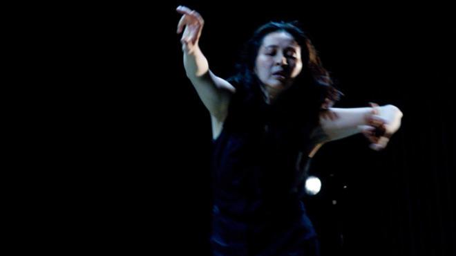 Ayako Kato in Dear BACH