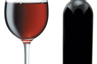 Wine Enthusiast's Red and White Bash