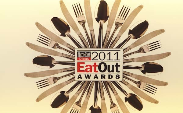2011 Eat Out Awards | Photo gallery one