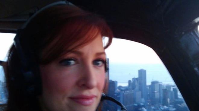 Mendez cleared to land as WGN morning anchor, traffic reporter