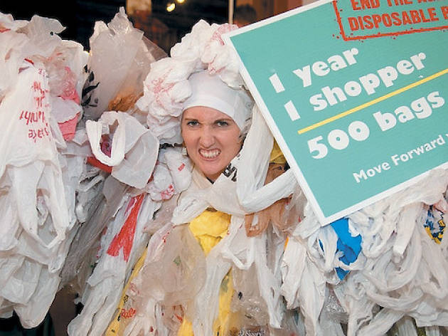 "Chicago plastic bag ""ban"""