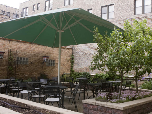 Outdoor alternatives to Hopleaf