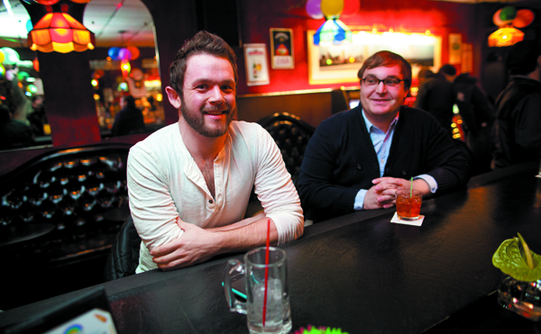 Milwaukee LGBT nightlife