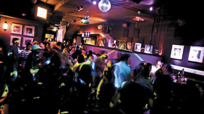 Late Bar