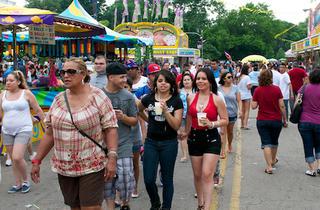 Fiestas Puertorriqueñas