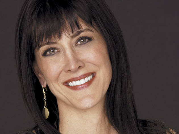 Stephanie Miller's Sexy Liberal Comedy Tour