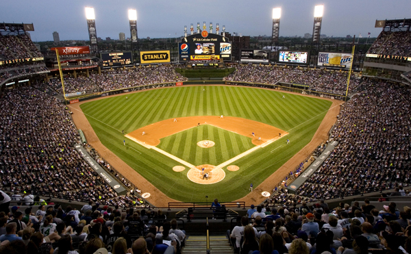 Chicago White Sox game guide