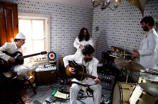 Califone + The Luyas
