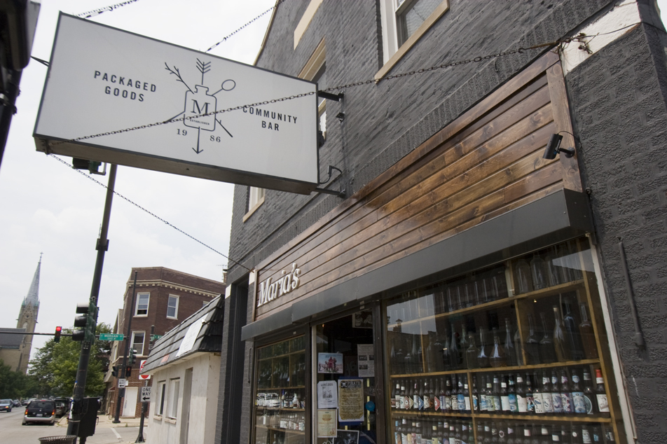 Bridgeport residents tell us their favorite neighborhood spots