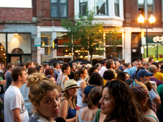 Wicker Park Fest 2011 expanded lineup announced