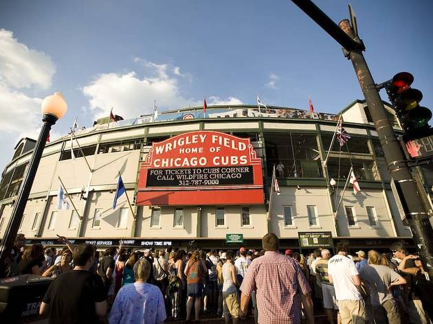 A complete guide to Chicago Cubs games