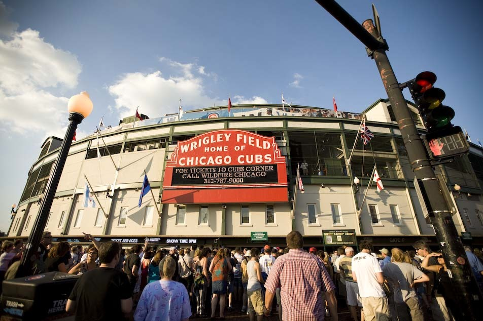 Chicago Cubs: A guide for the baseball fan