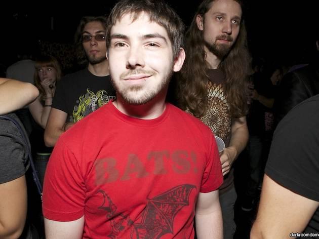 (Photograph: John Tyler Curtis, darkroomdemons.com)