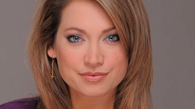 Sunny forecast: Ginger Zee zooming to 'GMA Weekend'