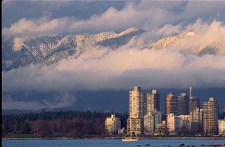 (Photograph: Tourism Vancouver)