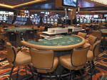 Gaming floor at Rivers Casino Des Plaines