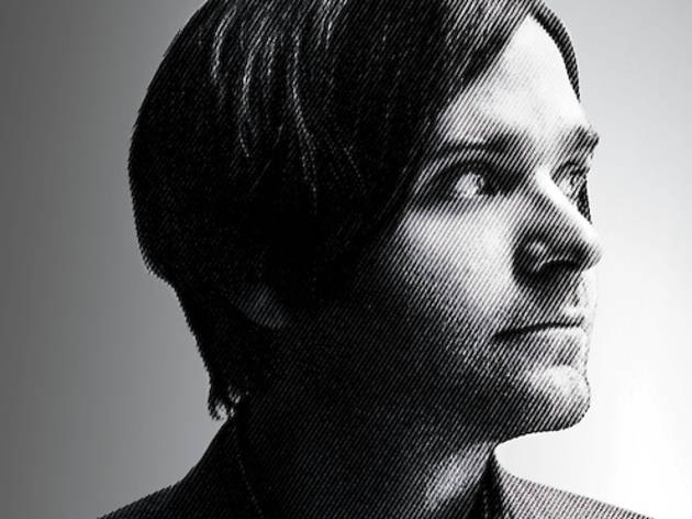 Ben Gibbard from Death Cab for Cutie