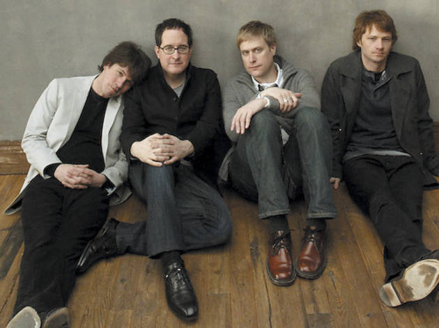 Riot Fest 2014: The Hold Steady