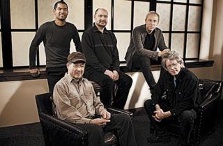 Steve Reich and Kronos Quartet