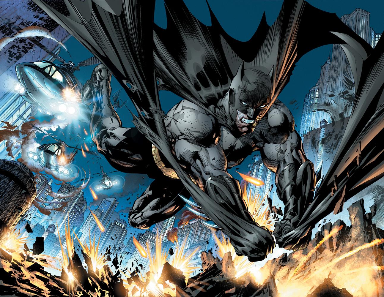 Review | Justice League #1