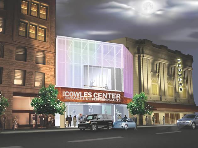 (Courtesy of Miller Dunwiddie Architecture)
