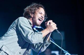 Pearl Jam (Photograph: Andy Keil)