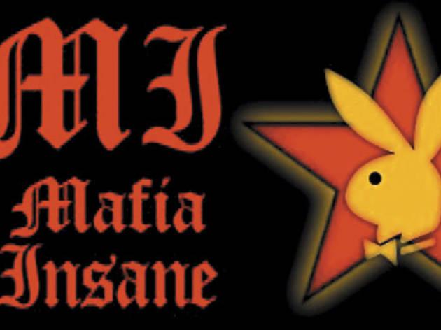 Playboy Gang Symbol